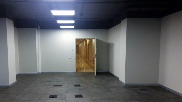 Аренда офиса 81.01м2, метро Комсомольская