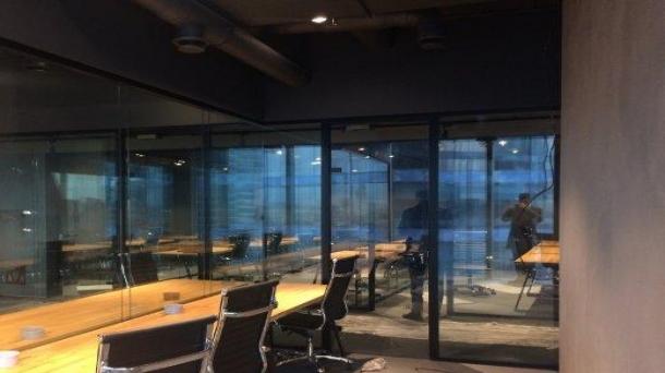 Офис 31.5м2, Международная