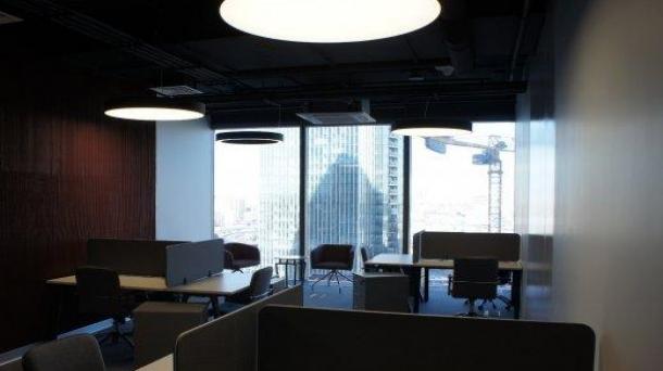 Офис 58.35м2, Международная