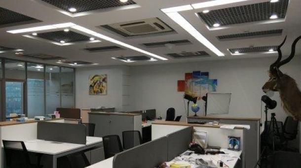 Офис 175.3м2, Международная