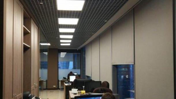 Офис 179.9м2, Международная