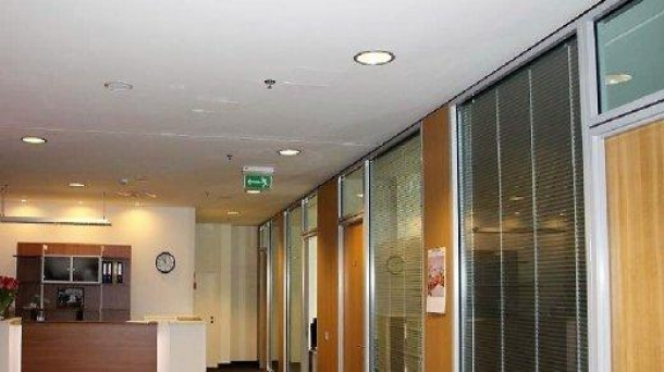 Офис 437.3м2, Международная
