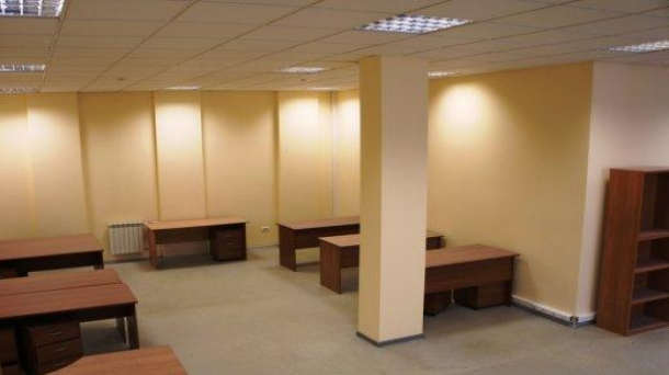 Сдам офис 171м2, метро Октябрьская, Москва