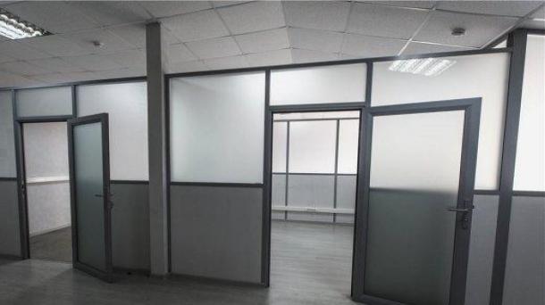 Офис 350м2, Спартак