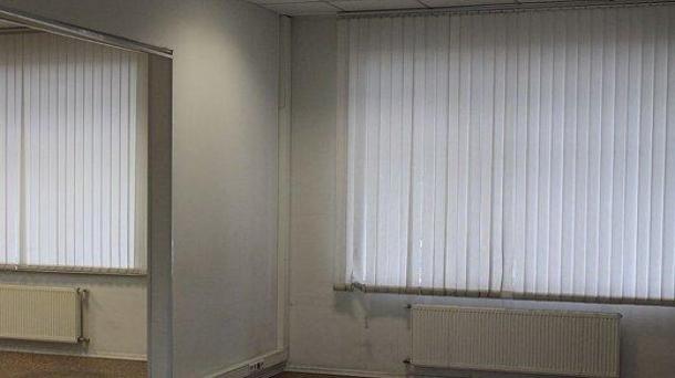 Офис 300м2, Международная