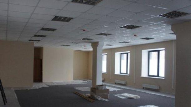 Офис 178.84м2, Алексеевская