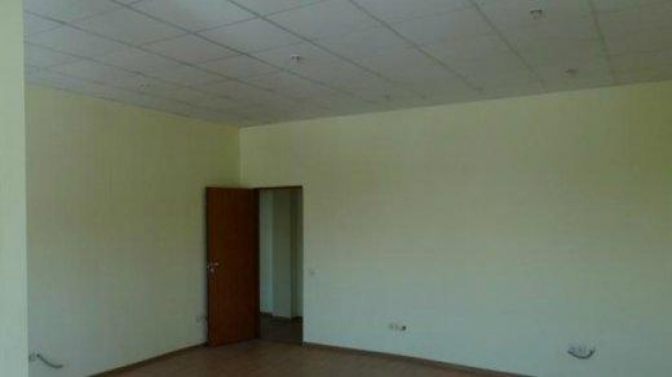 Офис 118м2, Бутырская