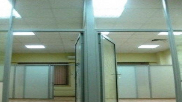 Офис 230м2, Сокольники
