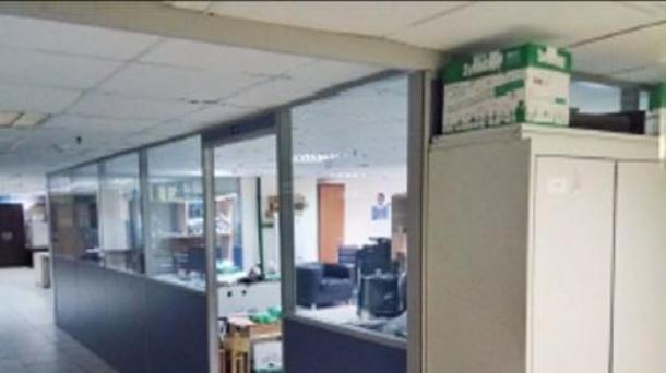 Офис 349м2, Медведково