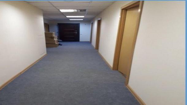 Офис 213.1м2, Павелецкая