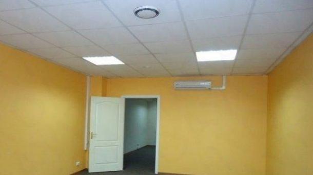 Офис 200м2, Алексеевская