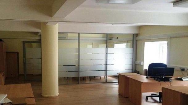 Офис 51м2, Красносельская