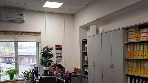 Сдаю офис 336м2, Москва, 504000руб.