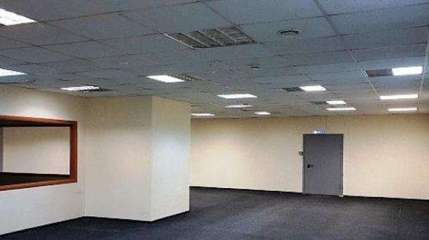 Сдам в аренду офисное помещение 142.3м2, Москва, метро Улица Академика Янгеля