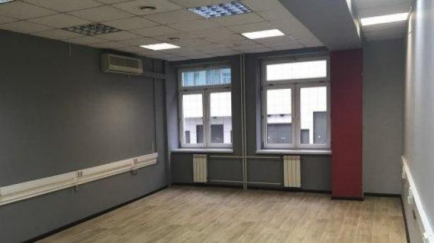 Офис 266.49м2, Кузьминки