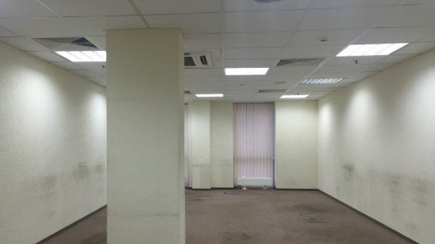 Аренда под офис 546м2,  Москва