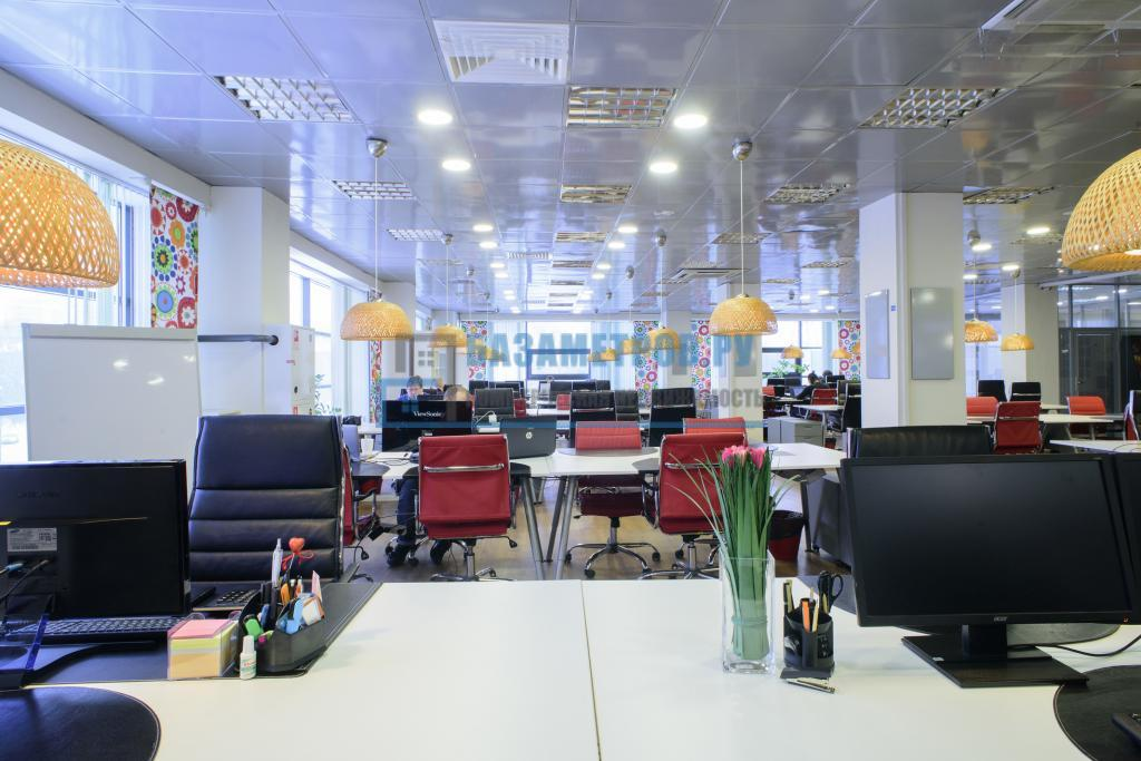 Готовые офисные помещения Серебрякова проезд северская коммерческая недвижимость