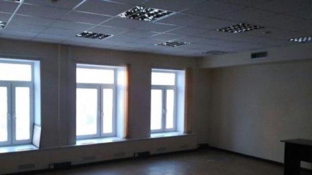 Офис 157.3м2, Тульская