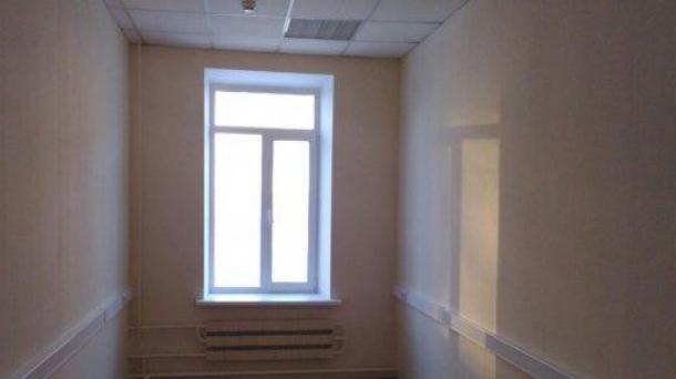 Офис 166.3м2, Холодильный переулок,  3 к1