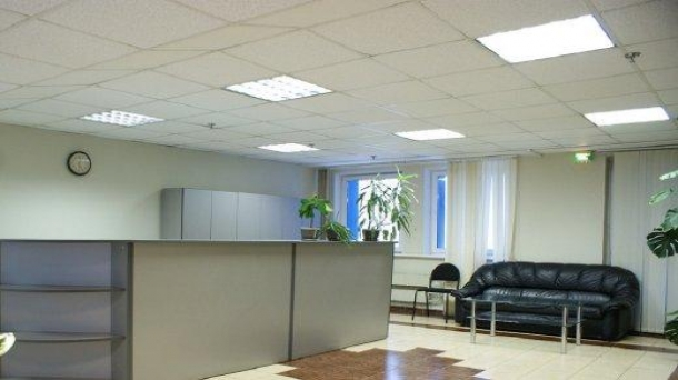 Офис 72м2, Тимирязевская