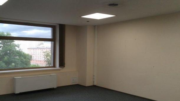 Офис 764м2, Сокольники
