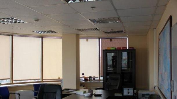 Офис 325.2м2, Сокольники