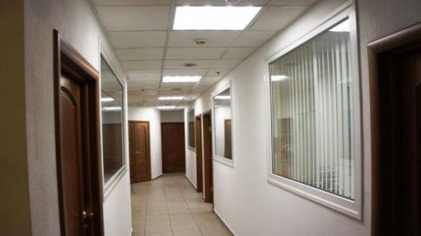 Офис 294.5м2, Сокольники