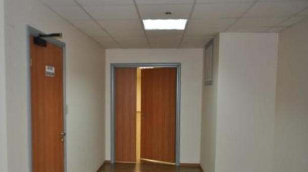 Офис 176м2, Сокольники