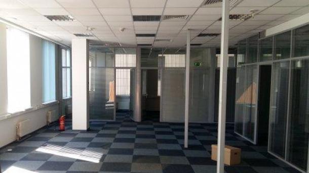 Офис 830м2, Маяковская