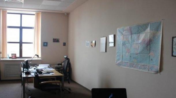 Аренда под офис 364м2, 1163344руб., метро Щукинская
