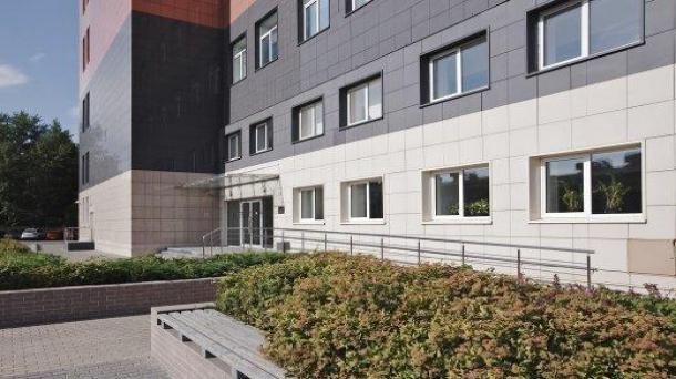 Офис 11817.8м2, Автозаводская