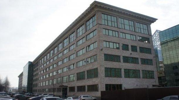 Офис в аренду 572.6м2,  Москва