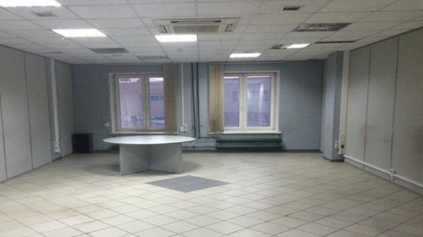 Сдам офисное помещение 700м2, метро Семеновская, метро Семеновская