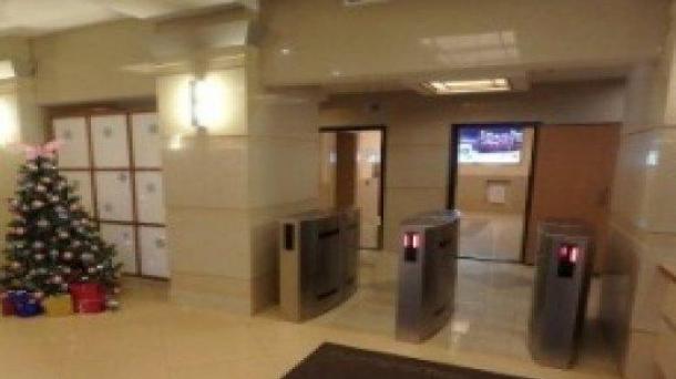 Офис 1378м2, Аэропорт