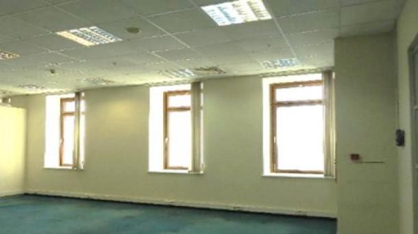 Офис в аренду 405.6м2, 980336руб., метро Нагатинская