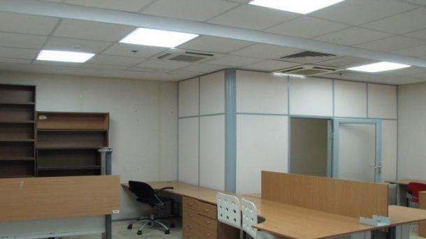 Офис 678м2, Новоданиловская набережная,  4А