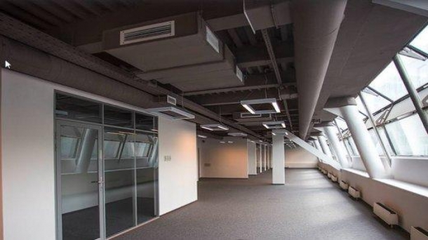 Офис 480.3м2, Арбатская