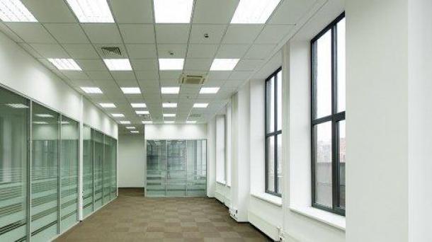 Офис 487.4м2, Красносельская