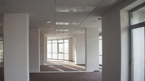 Офис 613.9м2, Боровицкая
