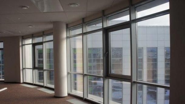 Офис 613.9м2, Кутузовская