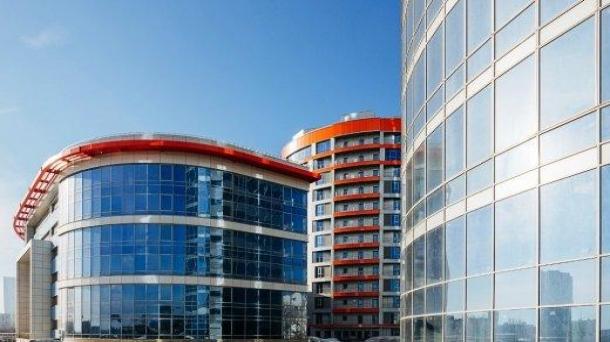 Офис 807м2, Боровицкая