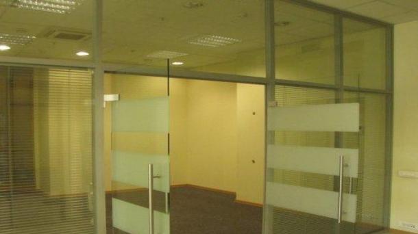 Офис 142м2, Арбатская