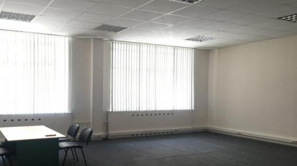 Офис 250м2, Кропоткинская
