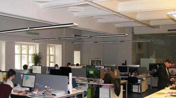 Офис 320м2, Кропоткинская