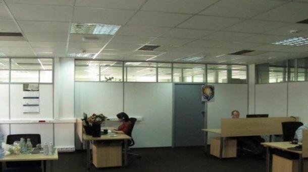 Сдам офис 278м2, 648574руб., метро Братиславская