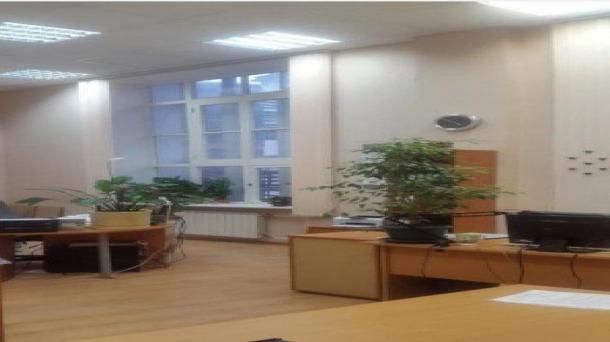 Аренда под офис 457.9м2,  Москва