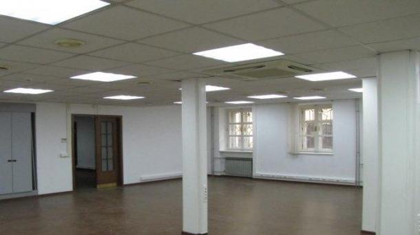 Сдам в аренду офис 898.6м2, Москва, метро Братиславская