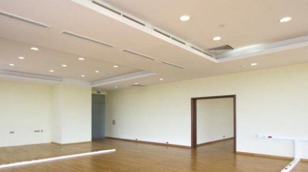 Площадь под офис 598.4м2,  897600руб.