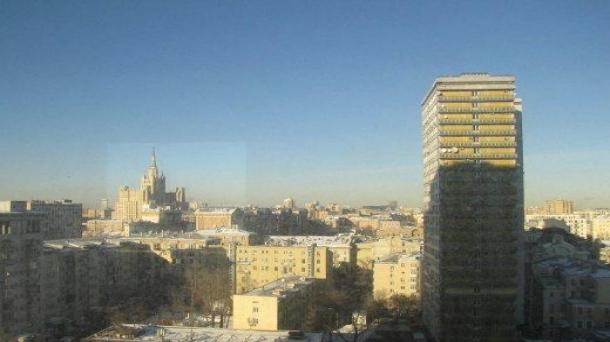 Офис 1042.3м2, Смоленская