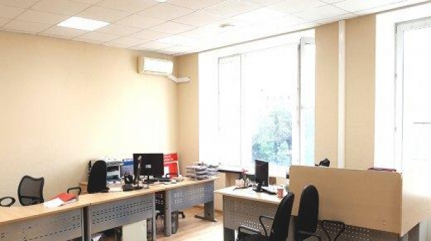 Сдам в аренду офис 751м2, Москва, 1689750руб.